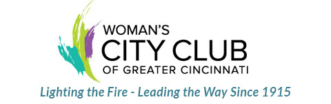 Educate - Empower - Engage- Woman's City Club of Cincinnati